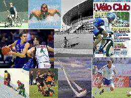 Frankreich Sport